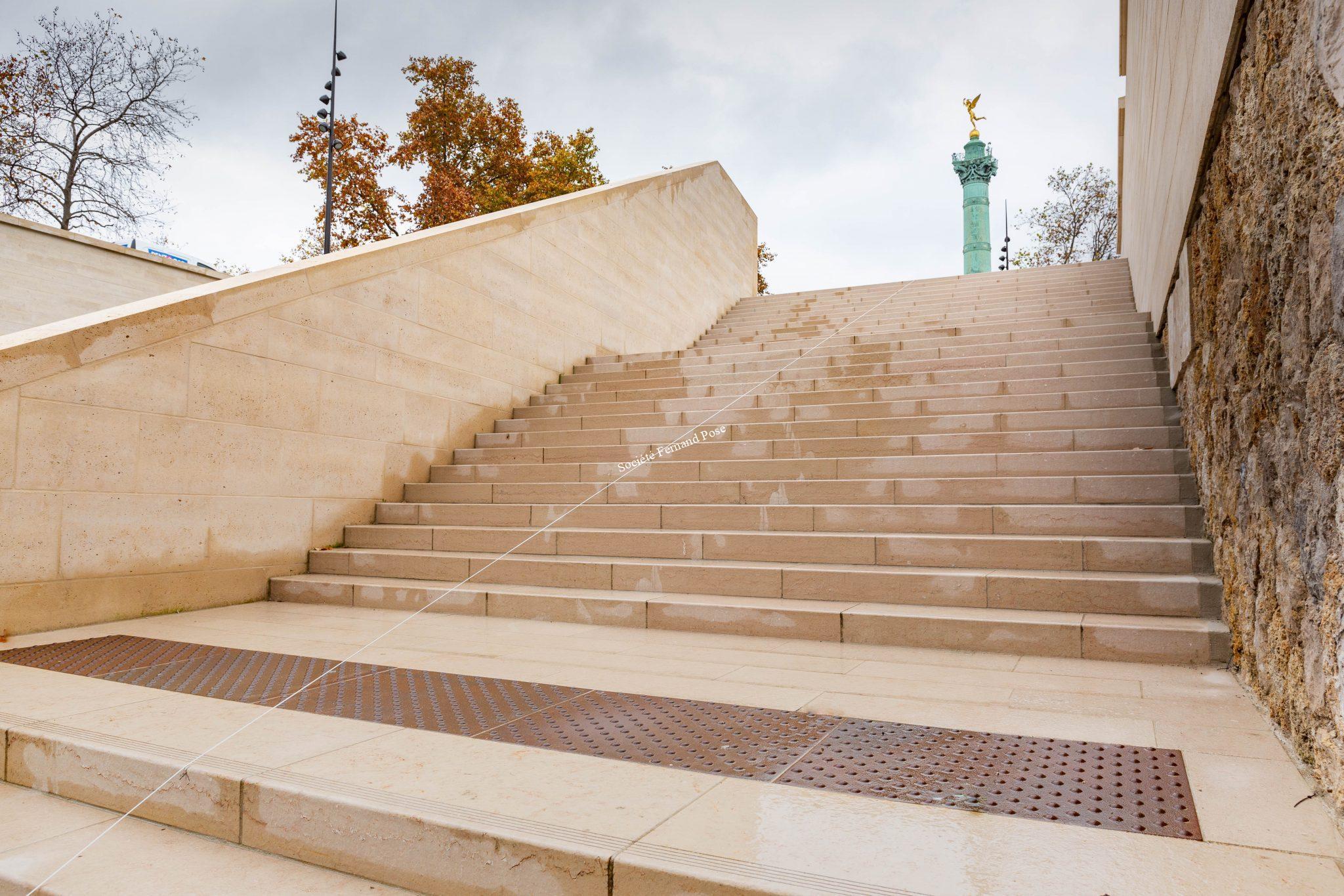 SAS Fernand Pose - Place de la Bastille-10